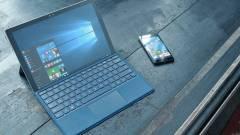 Már 700 millió gépen fut a Windows 10! kép