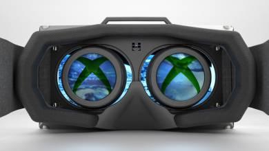 A Microsoftot még mindig nem érdekli a konzolos virtuális valóság