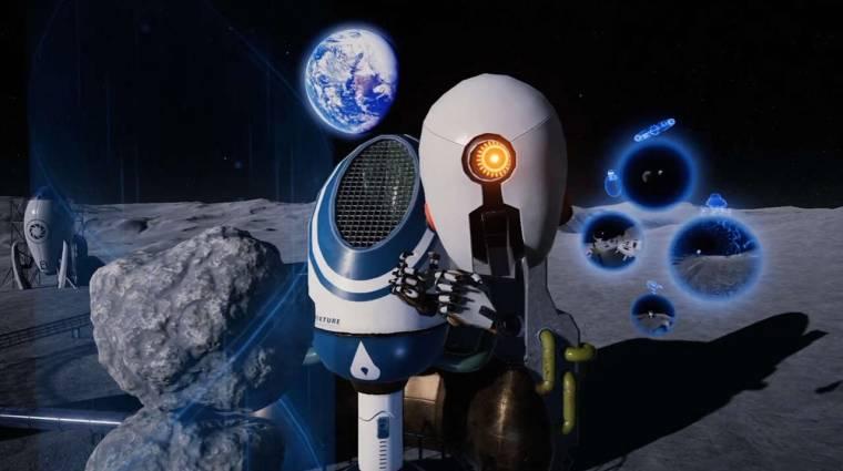 Moondust - nagyon izgalmas és sokszínű a Knuckles EV2-re fejlesztett demo bevezetőkép