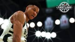 NBA 2K19 - befutott az első gameplay trailer kép