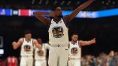 NBA 2K19 - tovább csiszolják a MyTEAM módot kép