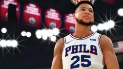 NBA 2K19 - a belgiumi szabályozások miatt változnak a loot boxok kép