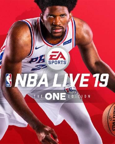 NBA Live 19 kép
