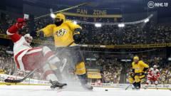 NHL 19 - PC-re is megjelenhet? kép