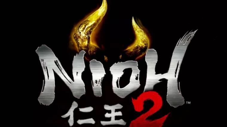 E3 2018 - erre nem számítottunk, a Sony bejelentette a Nioh 2-t bevezetőkép