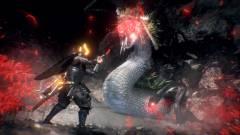 A Nioh 2 egy nagyon menő új fegyvert kap a következő DLC-vel kép