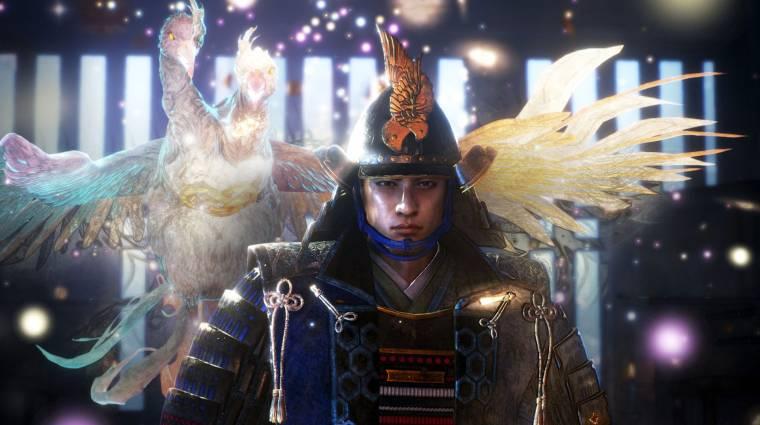 A szamuráj új trükkjei, avagy a Nioh 2 legfontosabb újdonságai bevezetőkép