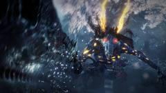 PC-re és PlayStation 5-re is megjelenik a Nioh 2 kép