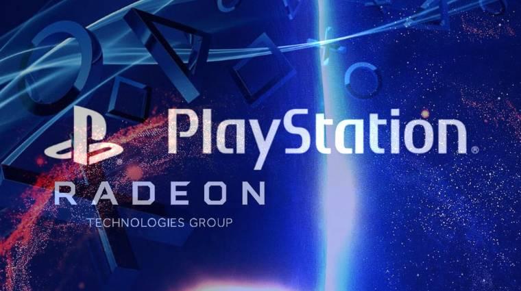 Megvan, mi hajthatja majd a PlayStation 5-öt? bevezetőkép
