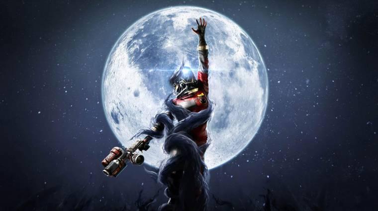 Prey: Mooncrash - számos tartalmat hozott a Full Moon update bevezetőkép