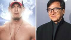Közös filmet kap John Cena és Jackie Chan kép