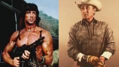 Rambo 5 - vele fog együtt zúzni Stallone kép