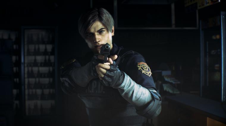 A Resident Evil 2 remake eladásai már túlszárnyalták a hetedik részét Steamen bevezetőkép