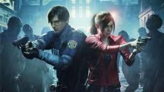 Eredetileg belső nézetben is játszható lett volna a Resident Evil 2 kép