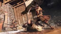 Sekiro: Shadows Die Twice - ebben különbözik a Dark Soulstól kép