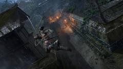Sekiro: Shadows Die Twice - ha a Dark Souls nem izzasztott meg, ez majd meg fog kép