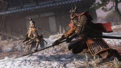 Gamescom 2018 - jöhet 10 percnyi Sekiro: Shadows Die Twice játékmenet? kép