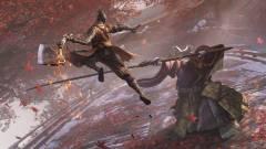 Sekiro: Shadows Die Twice - már most több mint százezren játszanak vele Steamen egyszerre kép