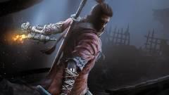 Sekiro: Shadows Die Twice - a sztoriról és a harcrendszerről mesél az új trailer kép