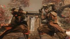 Sekiro: Shadows Die Twice - egy új moddal a Bloodborne harcrendszere szerint küzdhetünk kép
