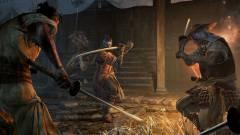 A Sekiro és a Dark Souls 3 is pörgősebb lesz a PlayStation 5-ön kép