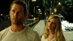 Serenity trailer - Matthew McConaughey és a tenger kép