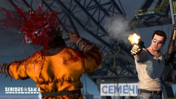 A Devolver Digital felvásárolta a Serious Sam fejlesztőit kép