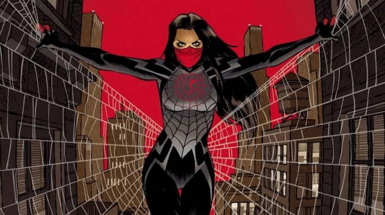 Pókemberhez kapcsolódó élőszereplős sorozaton dolgozik a Marvel és a Sony bevezetőkép