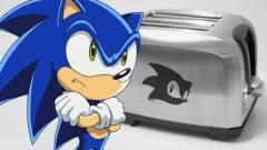 Érkezik a Sonic kenyérpirító kép
