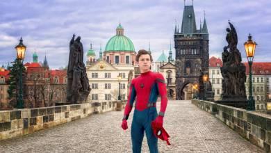 Pókember: Idegenben – már szinkronos trailer is van, ráadásul más, mint az eredeti