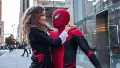Zendaya sem tudja, hogy mi fog történni MJ-vel a Pókember: Nincs hazaút után kép
