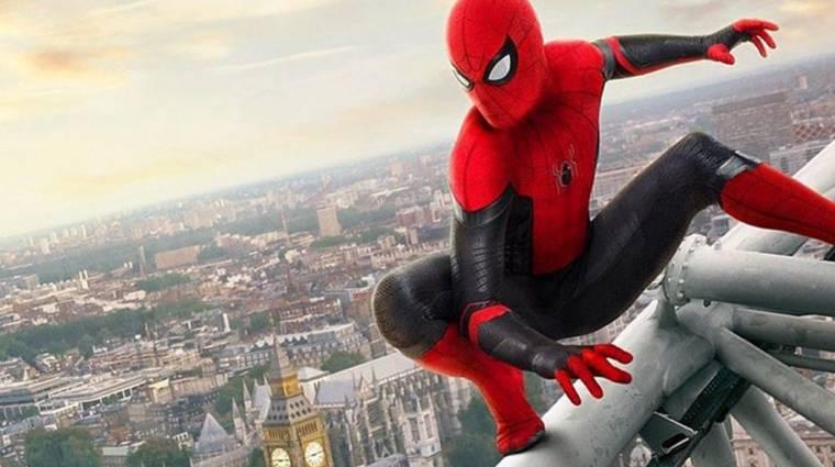 Kiszivárgott a Pókember: Nincs hazaút előzetese, a Sony pánikol bevezetőkép