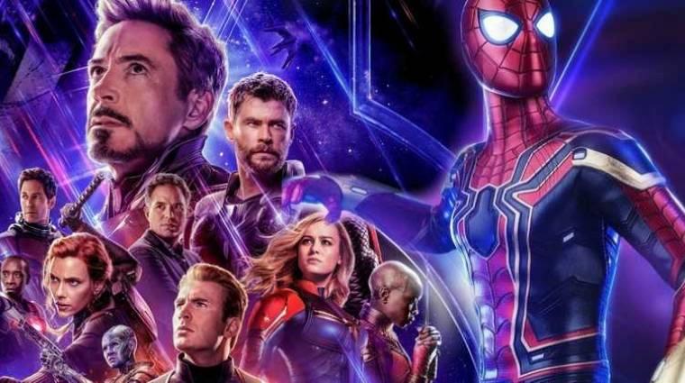 A Végjáték írói nem is sejtették, hogy az új Pókemberrel elindulhat a multiverzum bevezetőkép