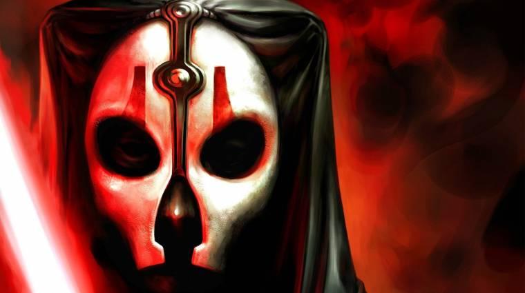 Star Wars Jedi: Fallen Order - a Knights of the Old Republic II írója is dolgozott rajta bevezetőkép