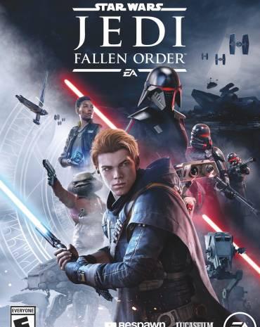 Star Wars Jedi: Fallen Order kép