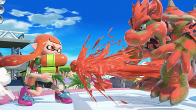 Super Smash Bros. Ultimate - a héten sok minden kiderül
