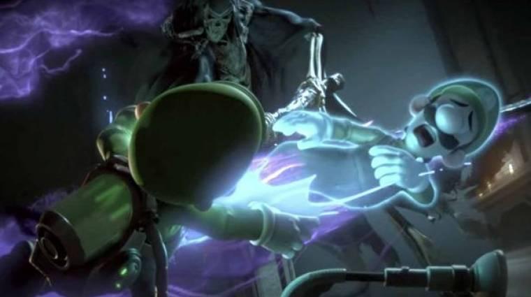 Kinyírták Luigit, szemetek! Vagy mégsem? bevezetőkép