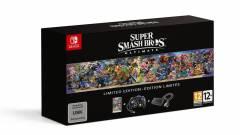 GameCube kontrollerrel jön a Super Smash Bros. Ultimate limitált kiadása kép