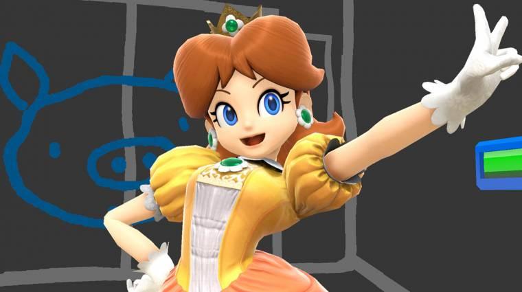 Rekordot döntött a Super Smash Bros. Ultimate, nem fogyott rosszul a Just Cause 4 sem a briteknél bevezetőkép
