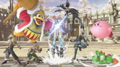 Super Smash Bros. Ultimate - az új trailerekben mindenki elszáll kép