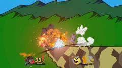 Két Super Smash Bros. játékos az arénán kívül is összeverekedett kép