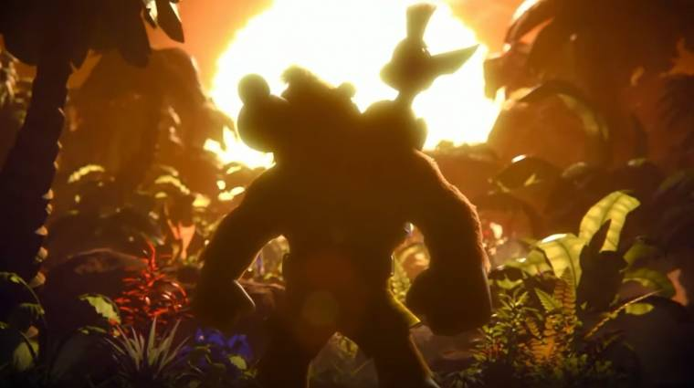 E3 2019 - Banjoo és Kazooie is bekerülnek a Super Smash Bros. Ultimate-be bevezetőkép