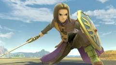 Super Smash Bros. Ultimate - jövő héten kiderül, hogy mikor érkezik az új karakter kép