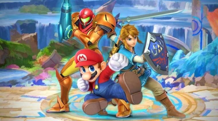 Ma este kiderül, mivel keres milliárdokat idén a Nintendo bevezetőkép