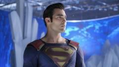 Két Superman is szerepet kap az idei Arrowverzum crossoverben kép