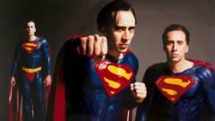 Több ütős cameót, köztük Nicolas Cage Supermanjét is elhozhatja a The Flash film kép