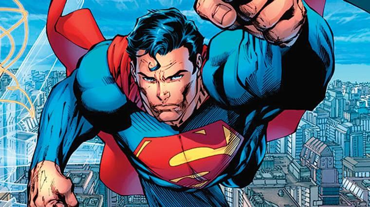 Ezeket a Superman filmeket már sosem láthatjuk bevezetőkép
