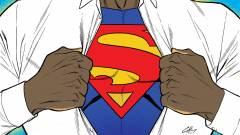 Fekete lesz a következő Superman kép