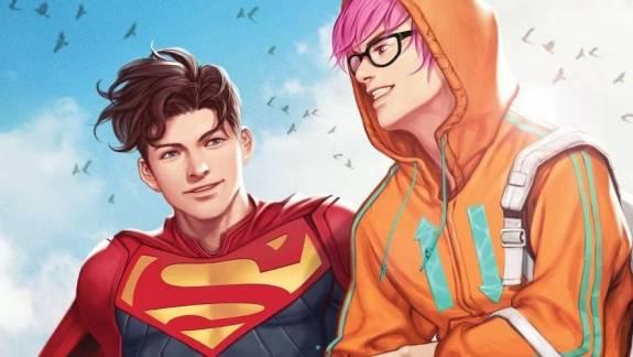 Azt hiszed, hogy a biszexuális Superman tuti bukás? A DC számai mást mutatnak kép