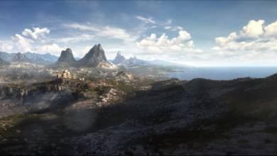 The Elder Scrolls VI – jó oka van annak, hogy már idén bejelentették
